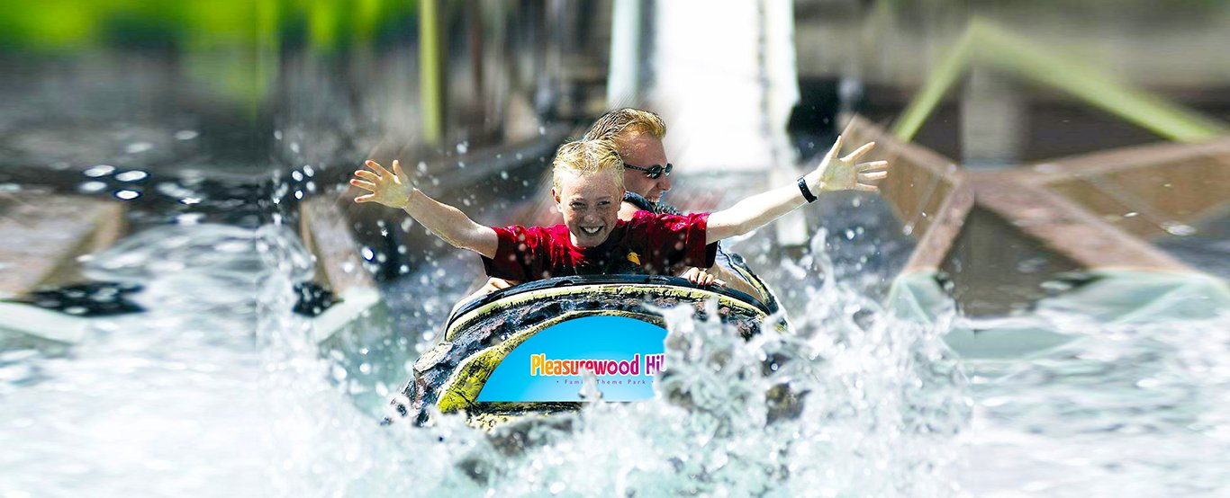fantastic savings at some of the best family attractions across the region!