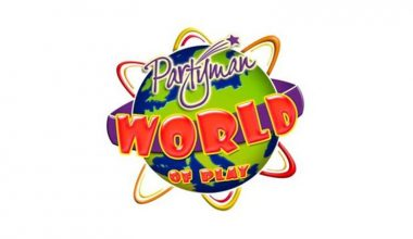 Partyman World of Play – Ipswich