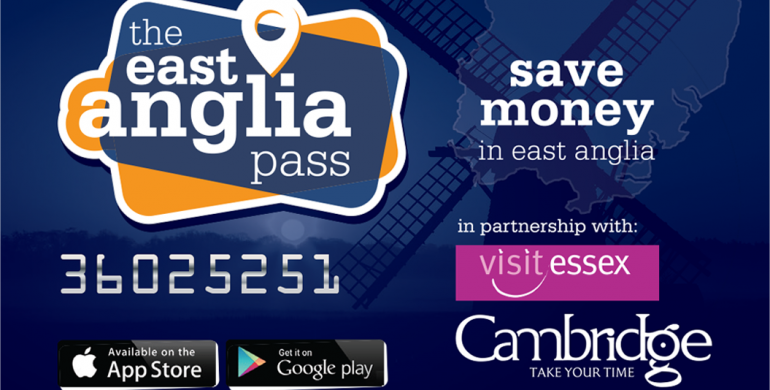 Introducing the East Anglia Pass