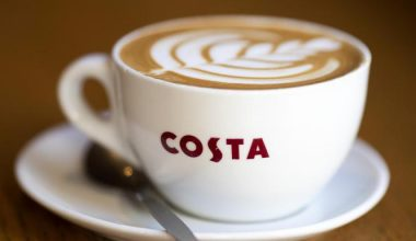 Costa Coffee – Mildenhall