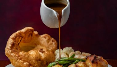 Toby Carvery – Captain Manby